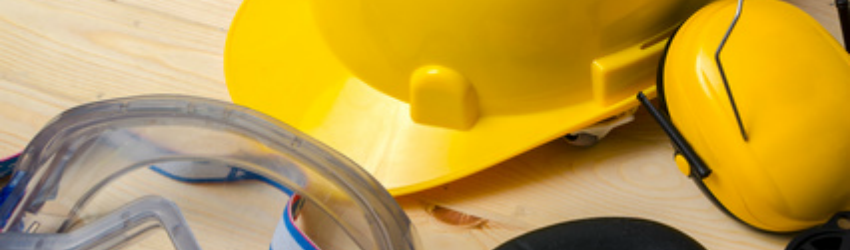 Work claims involving Personal Protective Equipment
