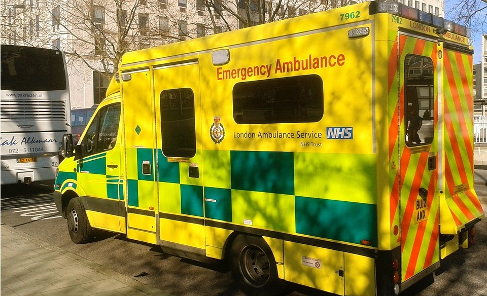 Ambulance misfuelling incidents putting lives at risk