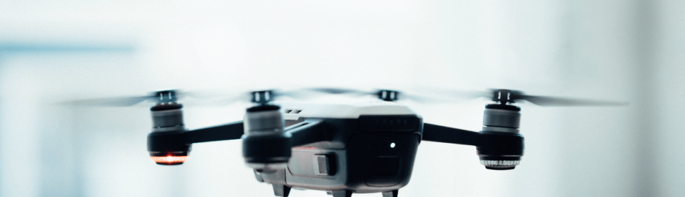 drone accident claims