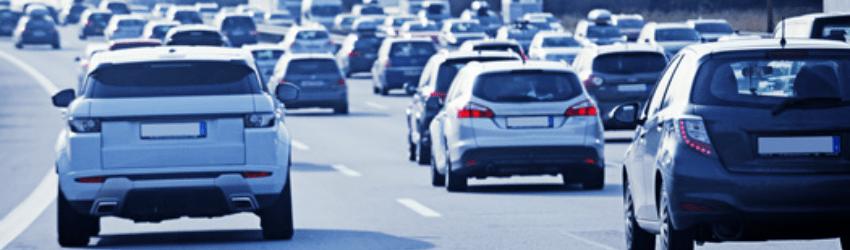 Are autonomous vehicles safer than human-driven vehicles?