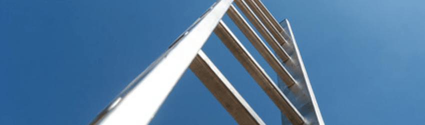 The Injury Lawyers win £14,000 settlement for ladder fall at work claim