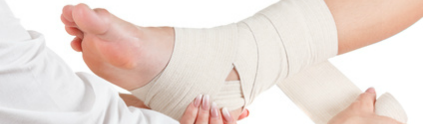 advice for leg injury claims