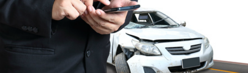 road accident claims advice
